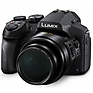 Lumix DMC-FZ300 Digital Camera (Black)