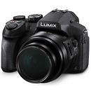 Panasonic Lumix DMC-FZ300 Digital Camera (Black)