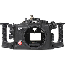 A7D Mk II Underwater Housing for Canon 7D Mark II (Ikelite TTL Strobe Connector) Image 0