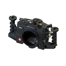 A5DSR Pro Underwater Housing for Canon 5Ds, 5Dsr, or 5D Mk III ( Ikelite TTL Strobe Connector) Image 0