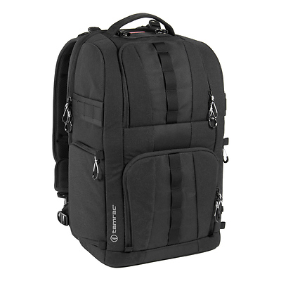 Corona 26 Convertible Pack (Black) Image 0