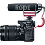 EOS 70D Video Creator Kit with EF-S 18-135mm f/3.5-5.6 IS STM Lens, Rode VideoMic GO Microphone & Sandisk 32GB SDHC Card Thumbnail 1