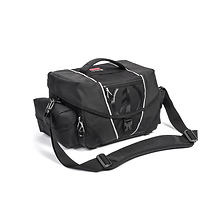 Stratus 21 Shoulder Bag (Black) Image 0