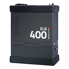 ELB 400 Quadra Battery-Powered Pack with Battery Image 0