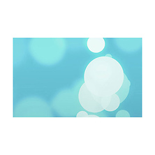 53 in. x 18 ft. Printed Background Paper (Deep Blue Haze) Image 0