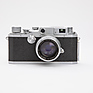IV SB Rangefinder Camera with 50mm f/1.8 Lens - Used