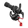 VideoMicro Compact On-Camera Microphone with Rycote Lyre Shock Mount Thumbnail 0