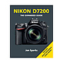 The Expanded Guide on Nikon D7200 - Paperback Book
