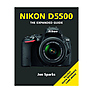 The Expanded Guide on Nikon D5500 - Paperback Book