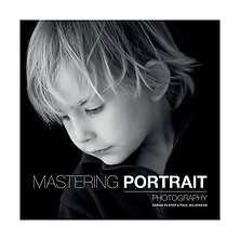 Mastering Portrait Photography - Paperback Book Image 0
