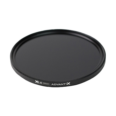 40.5mm XLE Series advantiX IRND 3.0 Filter Image 0