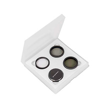 Quadcopter Filter Kit for DJI Phantom 3 Image 0