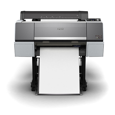 SureColor P7000 Standard Edition Large-Format Inkjet Printer (24 In.) Image 0