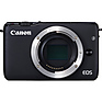 EOS M10 Mirrorless Digital Camera with 15-45mm Lens (Black) Thumbnail 2
