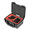 SKB Cases | iSeries 0705-3 Single GoPro Waterproof Case | 3I-0705-3GP1