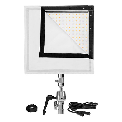 Flex Bi-Color LED Mat Cine Set (1 x 1 ft.) Image 0