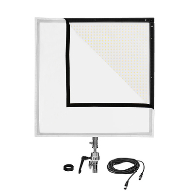Flex Daylight LED Mat Cine Set (2 x 2 ft.) Image 0