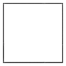 Scrim Jim Cine Frame Set (6 x 6 ft.) Image 0