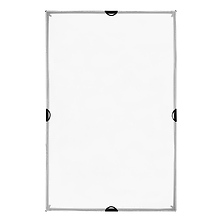 Scrim Jim Cine Full-Stop Diffuser Fabric (4 x 6 ft.) Image 0