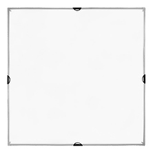 Scrim Jim Cine Full-Stop Diffuser Fabric (6 x 6 ft.) Image 0