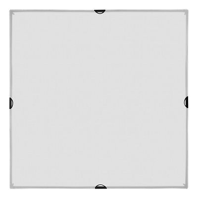 Scrim Jim Cine 1/4-Stop Grid Cloth Diffuser Fabric (6 x 6 ft.) Image 0
