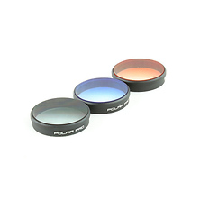 DJI Phantom Graduated Filters 3-Pack Image 0