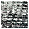Scrim Jim Cine Silver/White Bounce Fabric (4 x 4 ft.) Thumbnail 1
