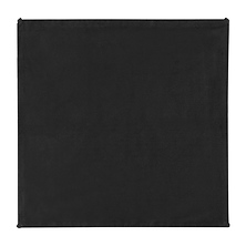 Scrim Jim Cine Solid Black Block Fabric (2 x 2 ft.) Image 0