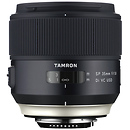 Tamron SP Series 35mm f/1.8 Di VC USD Lens for Canon EF