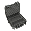 SKB Cases | iSeries Injection Molded Case For The Zoom H5 Recorder | 3I-0907-4H5