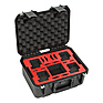 iSeries 1309-6 Waterproof Dual Layer Case for 4 GoPro Cameras