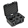 iSeries DSLR Pro Camera Case I (Black)