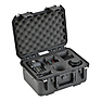 iSeries DSLR Pro Camera Case I (Black) Thumbnail 6