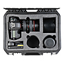 iSeries DSLR Pro Camera Case I (Black) Thumbnail 7