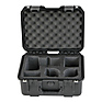 iSeries DSLR Pro Camera Case I (Black) Thumbnail 1