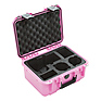 iSeries DSLR Pro Camera Case I (Pink)