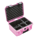 SKB Cases | iSeries DSLR Pro Camera Case I (Pink) | 3I-13096SLRP