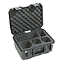 iSeries Watertight Case for Three DSLR Lenses