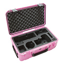SKB Cases | iSeries 2011-7 Two DSLR with Lenses Case (Pink) | 3I-20117SLRP