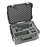iSeries Sony Video Camera Case with Wheels & Pull Handle