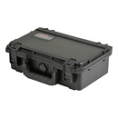 SKB Cases | iSeries 1006-3 Waterproof Utility Case with Foam (Black) | 3I-1006-3B-C