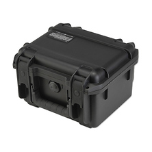 Small Military Standard Waterproof Case Deep with Dividers Image 0