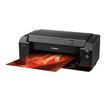 imagePROGRAF PRO-1000 17 In. Professional Photographic Inkjet Printer Image 0