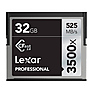 32GB Professional 3500x CFast 2.0 Memory Card