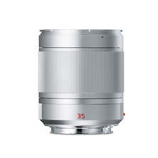 Summilux-TL 35mm f/1.4 ASPH Lens (Silver Anodized) Image 0