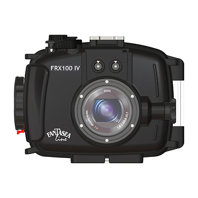 FRX100 IV Underwater Housing for Sony Cyber-shot RX100 IV Image 0