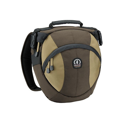5768 Velocity 8x Pro Photo Sling Pack Bag (Brown/Tan) Image 0