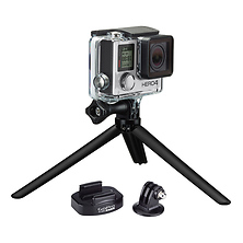 Tripod Mounts with Mini Tripod Image 0