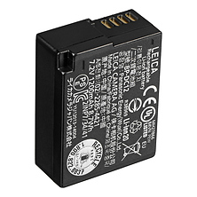 BP-DC 12 Lithium-Ion Battery for Leica Q Typ 116 Digital Camera Image 0
