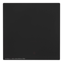 Sion L-ND4 Neutral Density Drop-in Filter (150 x 150mm) Image 0